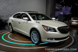Buick Among Most Dependable Car Brands